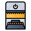 Pet feeder Icon