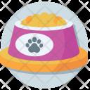 Pet Food Icon