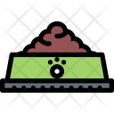 Pet Food Animal Icon