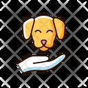 Pet Friendly Icon