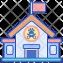 Ipet Grooming School Pet Grooming School Pet Grooming Icon