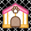 Pet Box Shop Icon