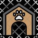 House Paw Pet Icon