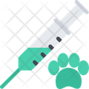 Pet Injection Icon