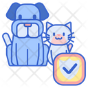 Pet Insurance Icon