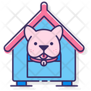 Pet Kennel Icon