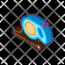 Object Bone Collar Icon