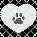 Pet Love Icon