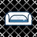 Pet mattress Icon