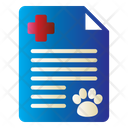 Paper Document Report Icon