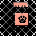 Pet Medicine Icon