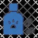 Capsule Pet Medicine Icon