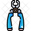 Nail Clippers Icon