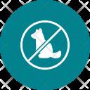 Pet Not No Icon