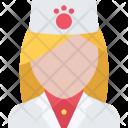 Pet nurse Icon