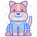 Ipet Outfit Pet Outfit Dog Clothes Icon