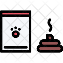 Pet Package Animal Icon