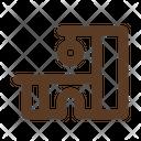 Pet Playground Icon