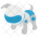 Pet Robot Icon