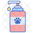 Ishampoo Pet Shampoo Shampoo Icon