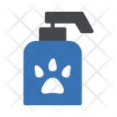 Shampoo Soap Pet Icon