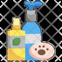 Pet Shampoo Icon