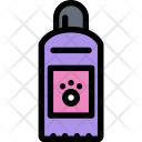 Pet Shampoo Animal Icon
