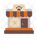 Pet Shop Animal Shop Pet Icon
