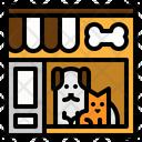 Pet Shop Pets Icon