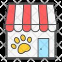 Pet Shop Pet Shop Icon