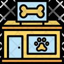 Pet Shop Urban Icon
