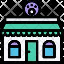 Pet Shop Animal Icon