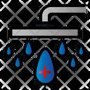 Pet Shower Icon