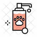Pet Soap Icon