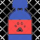 Pet Supplement Icon