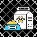 Pet Supplies Pet Animal Icon
