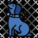 Pet Tracking Icon