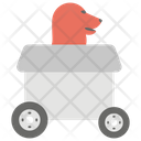 Pet Transport Icon