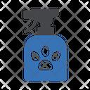 Water Spray Gun Icon