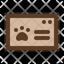 Pet Website Icon