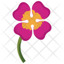 Petal Flower Icon