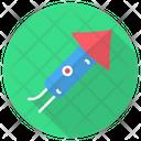 Fireworks Petard Rocket Icon