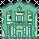 Petra Icon