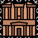 Petra Jordan Icon