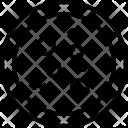 Petri Dish Research Icon