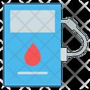 Petrol Gas Station Petrol Station Icon