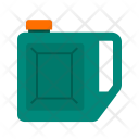 Petrol Can Fuel Icon