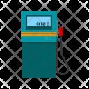 Petrol Pump Fuel Icon