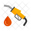 Petrol Fuel Energy Icon