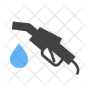 Petrol Pump Tape Icon